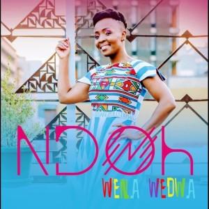 Album Wena Wedwa from Ndoh