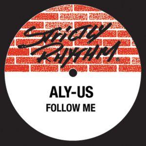 Aly-Us的專輯Follow Me