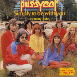Album Simply To Be With You from Pussycat