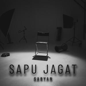 Album Sapu Jagat from Sabyan