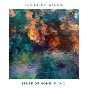 Album Sense of Home (Piano) from Harrison Storm