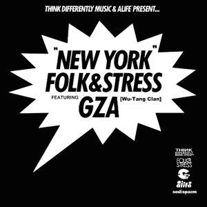 Album New York Ginseng (Explicit) from GZA