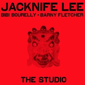 Album The Studio (Explicit) from Bibi Bourelly