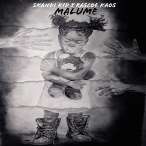 Album Malume Single from Skandi Kid