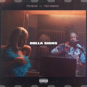 Album Dolla Signs from Teenear