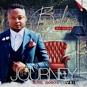 Album The Journey from Bobo Jay Nzima