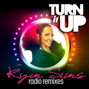 Album Kym Sims - Turn It Up (Radio Remixes) from Kym Sims