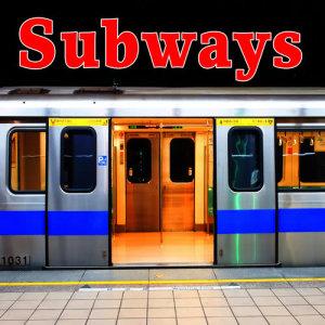Sound Ideas的專輯Subways Sound Effects