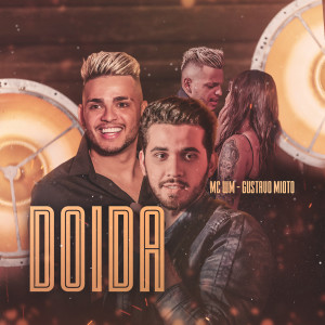 Album Doida from Gustavo Mioto