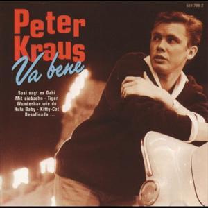 Va Bene 1999 Peter Kraus