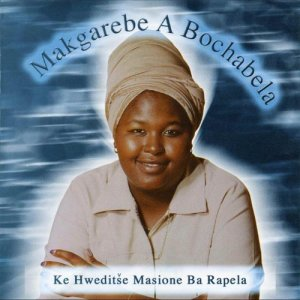 Listen to Sione song with lyrics from Makgarebe A Bochabela
