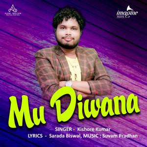 Album Mu Diwana from Kishore Kumar