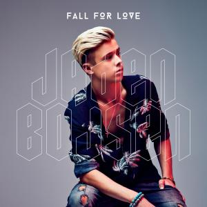 Album Fall for Love (feat. Jake Reese) from Jake Reese