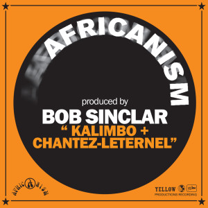 Album Kalimbo + Chantez-Leternel from Africanism