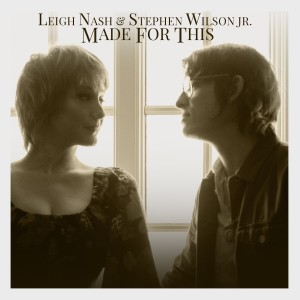 Album Made for This from Leigh Nash