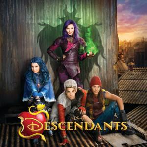 Descendants 2015 Various Artists