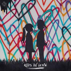 Kygo的專輯Kids in Love