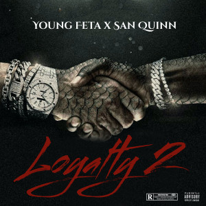 Listen to City Flow (Explicit) song with lyrics from Young Feta