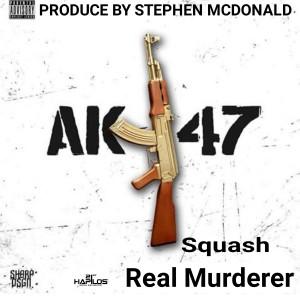 Album Real Murderer (Explicit) from Squash
