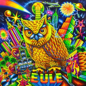 Album EULE from Marteria