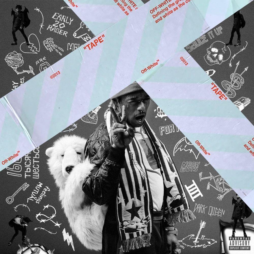 The Way Life Goes (feat. Oh Wonder) 2017 Lil Uzi Vert; Oh Wonder