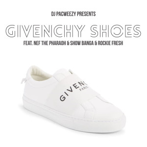 Album Givenchy Shoes (Explicit) from Nef the Pharaoh