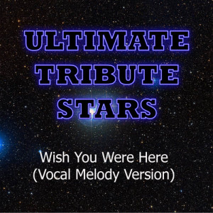 Ultimate Tribute Stars的專輯Avril Lavigne - Wish You Were Here (Vocal Melody Version)