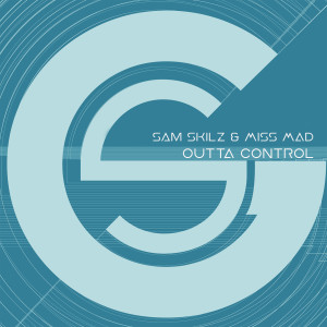 Album Outta Control from Sam Skilz