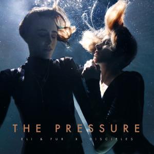 Album The Pressure from Disciples