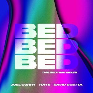 David Guetta的專輯BED (The Bedtime Mixes)