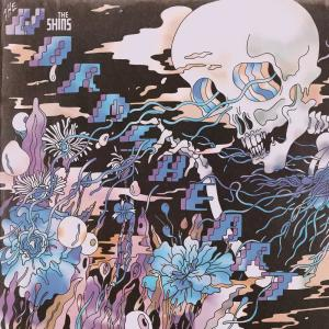 Album The Worm's Heart from The Shins