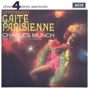 Offenbach: Gaité Parisienne