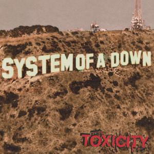 收聽System of A Down的X歌詞歌曲