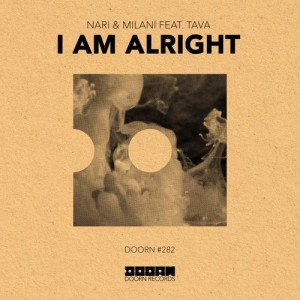 Album I Am Alright (feat. Tava) from Nari & Milani