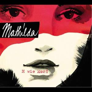 Album M wie Mord from Mathilda