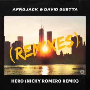 Hero (Nicky Romero Remix) dari David Guetta