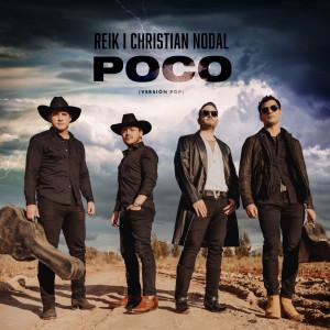 Album Poco (Versión Pop) from Reik