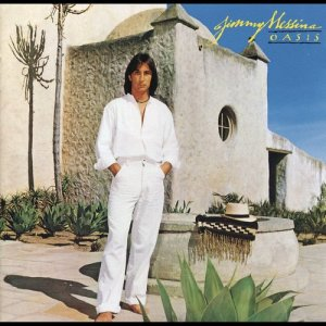 Album Oasis from Jimmy Messina