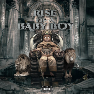 Album Rise Of A Baby Boy from Vigro Deep