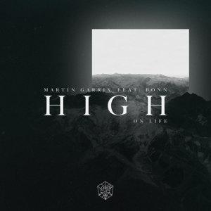 Martin Garrix的專輯High On Life