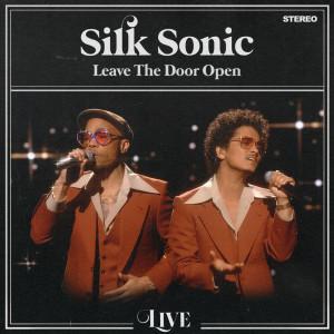 Album Leave The Door Open (Live) from Anderson .Paak