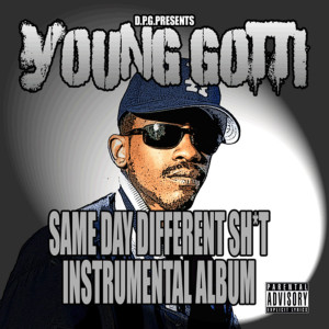Listen to What Can I Do song with lyrics from Young Gotti