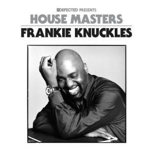 Listen to It's Hard Sometime (FK Classic Club) song with lyrics from Frankie Knuckles