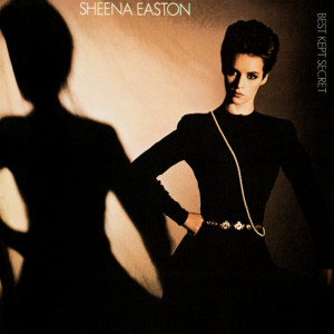 Sheena Easton的專輯Best Kept Secret