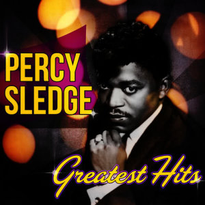 Album Greatest Hits from Percy Sledge