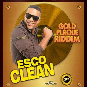 Album Clean - Single from Esco