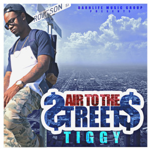 Tiggy的專輯Air to the Streets (Explicit)