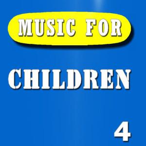 Music for Children, Vol. 4