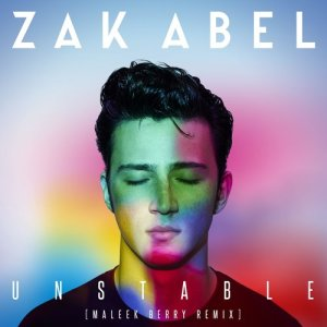 Listen to All I Ever Do (Is Say Goodbye) song with lyrics from Zak Abel