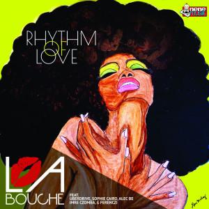 Album Rhythm of Love from La Bouche